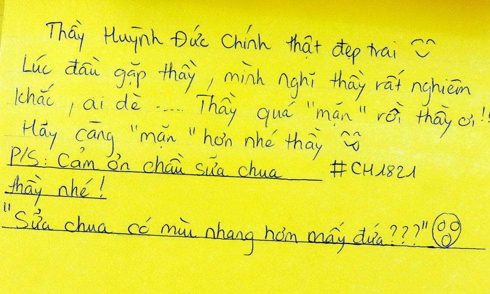 Ngày nhà giáo, học trò làm những câu nói huyền thoại của thầy cô - Ảnh 8.