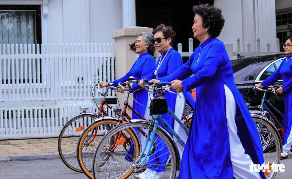 Chiêm ngưỡng bộ sưu tập xe đạp Peugeot nhiều nhất Việt Nam - Ảnh 3.