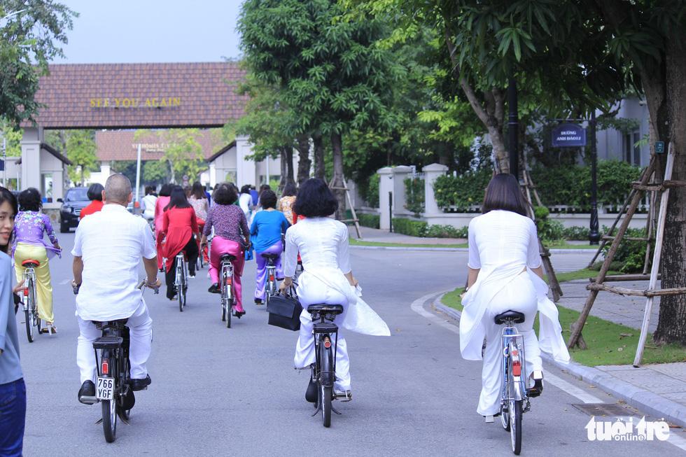Chiêm ngưỡng bộ sưu tập xe đạp Peugeot nhiều nhất Việt Nam - Ảnh 10.