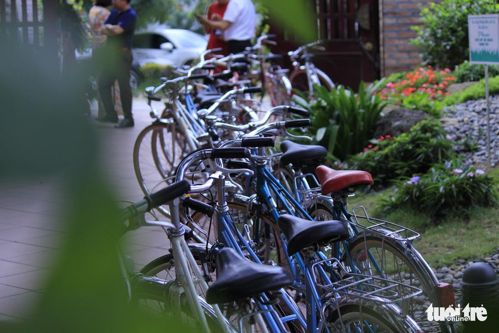 Chiêm ngưỡng bộ sưu tập xe đạp Peugeot nhiều nhất Việt Nam - Ảnh 5.