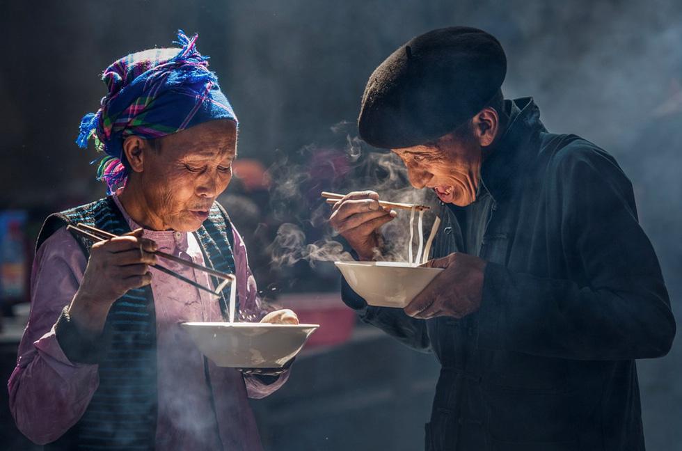 Ngây ngất với thiên nhiên và đời sống người Việt  qua ảnh - Ảnh 6.