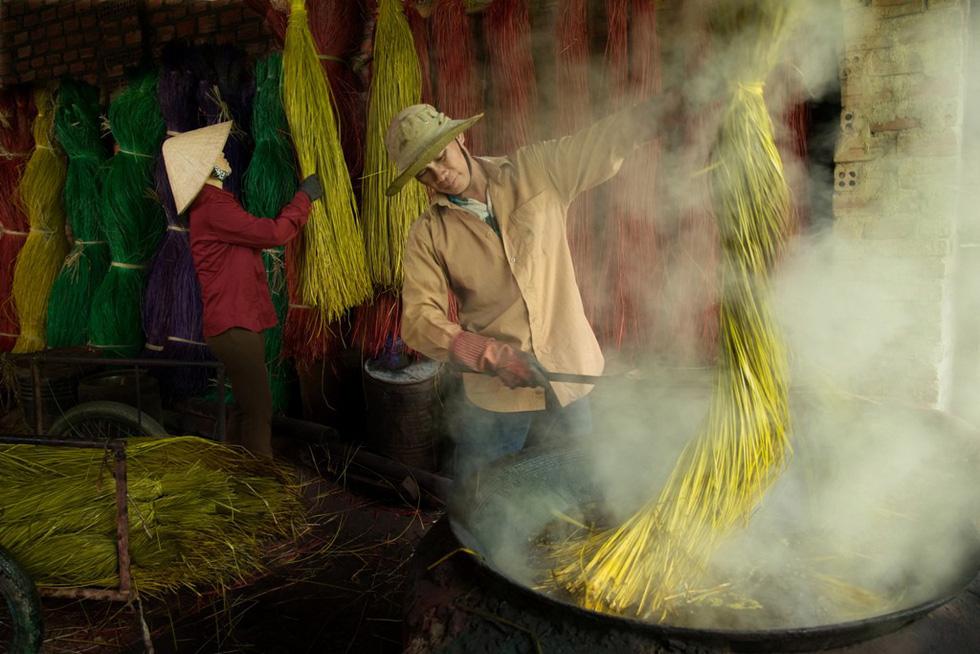 Ngây ngất với thiên nhiên và đời sống người Việt  qua ảnh - Ảnh 10.