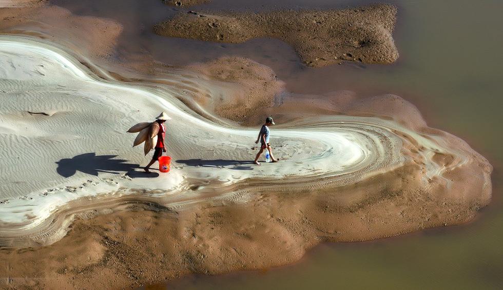 Ngây ngất với thiên nhiên và đời sống người Việt  qua ảnh - Ảnh 15.