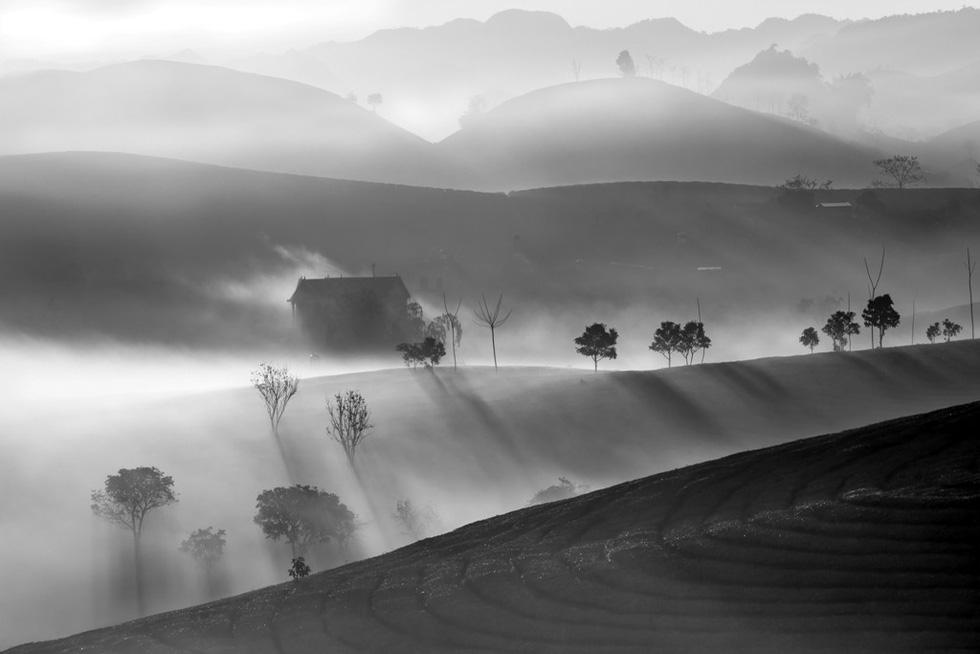 Ngây ngất với thiên nhiên và đời sống người Việt  qua ảnh - Ảnh 16.