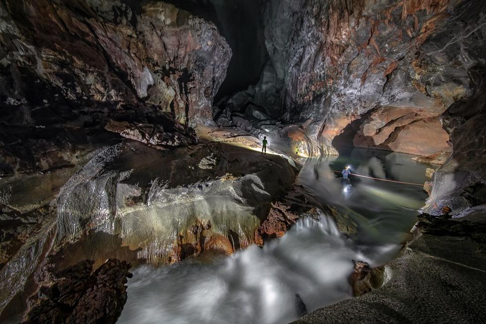 Ngây ngất với thiên nhiên và đời sống người Việt  qua ảnh - Ảnh 17.