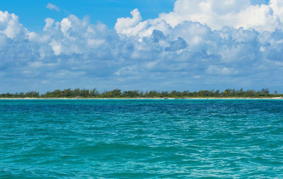 Khám phá bán đảo Yucatán với tàn tích Maya - Ảnh 13.