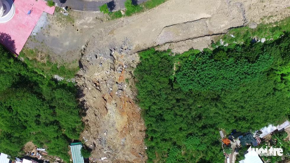 Những dự án đô thị trên đầu làm sạt lở núi ở Nha Trang? - Ảnh 5.