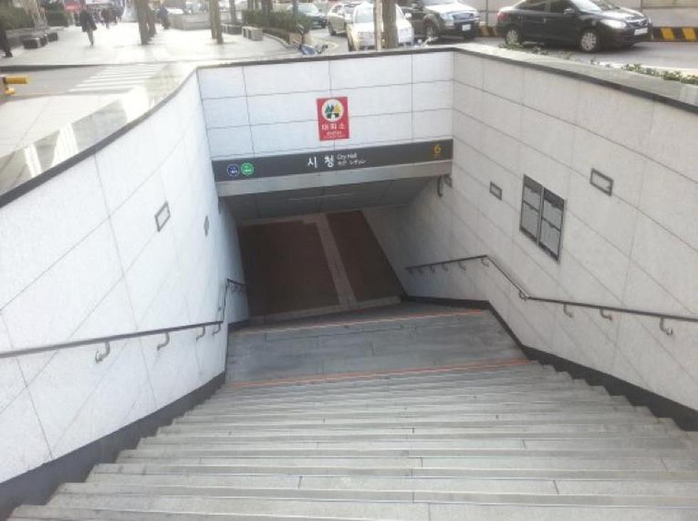 Các nước xây ga ngầm gần địa điểm lịch sử, văn hóa ra sao? - Ảnh 9.