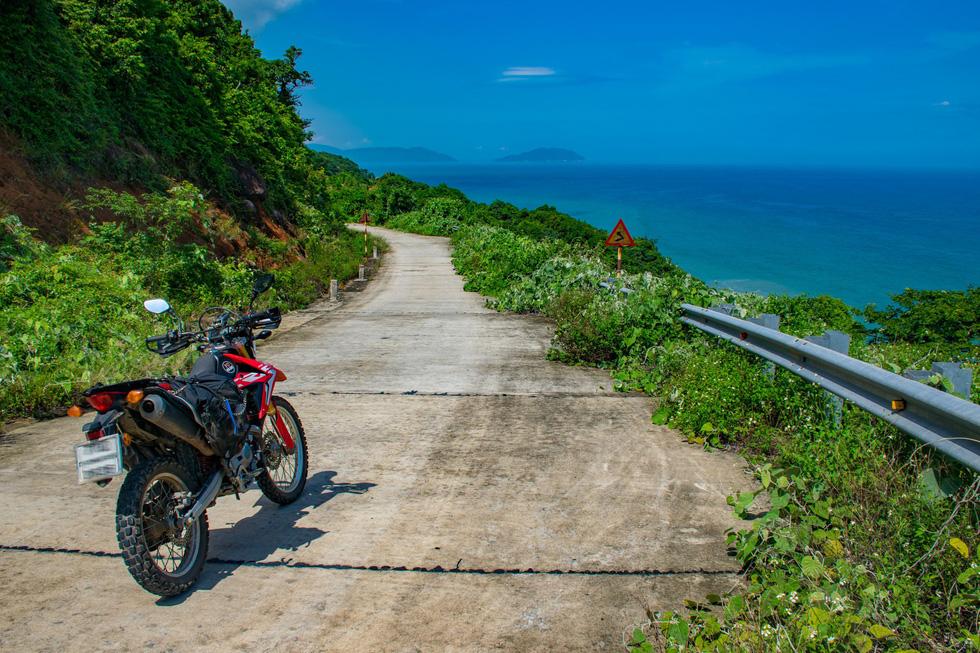 Du khách Đức: Tuyệt vời khi du lịch Việt Nam bằng xe máy - Ảnh 5.