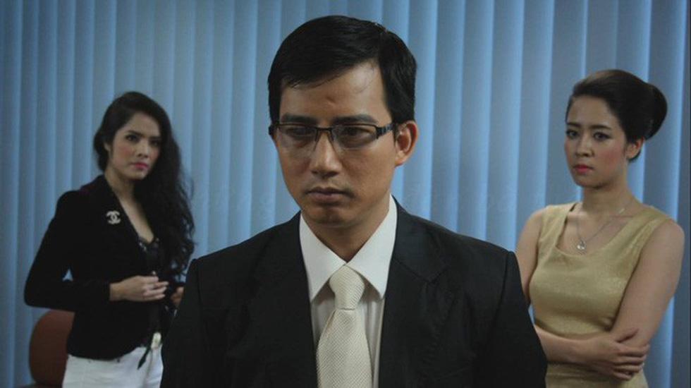 Phim Việt trượt khỏi giờ vàng: Yếu thế với những show giải trí khác - Ảnh 8.