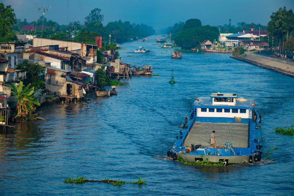 Du khách Đức: Tuyệt vời khi du lịch Việt Nam bằng xe máy - Ảnh 14.