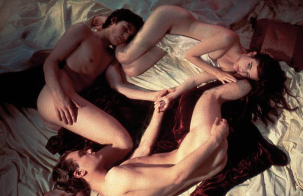 Đạo diễn 'Last Tango in Paris: Sự nghiệp lẫy lừng và ồn ào tai tiếng - Ảnh 16.