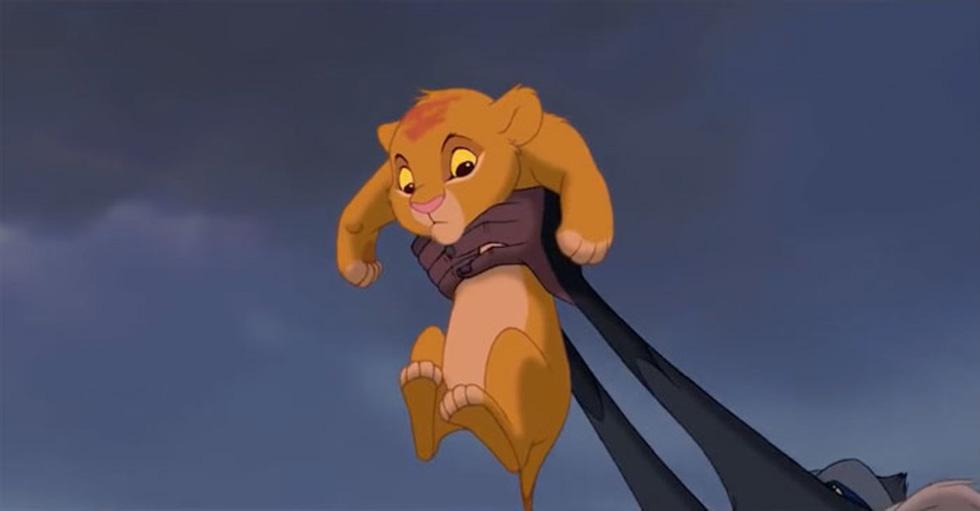 Quá mê The Lion King, khán giả chế ảnh Simba phiên bản chó mèo - Ảnh 4.