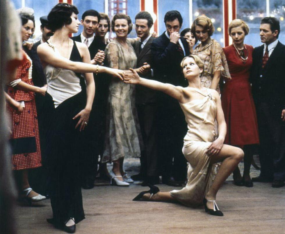 Đạo diễn 'Last Tango in Paris: Sự nghiệp lẫy lừng và ồn ào tai tiếng - Ảnh 5.