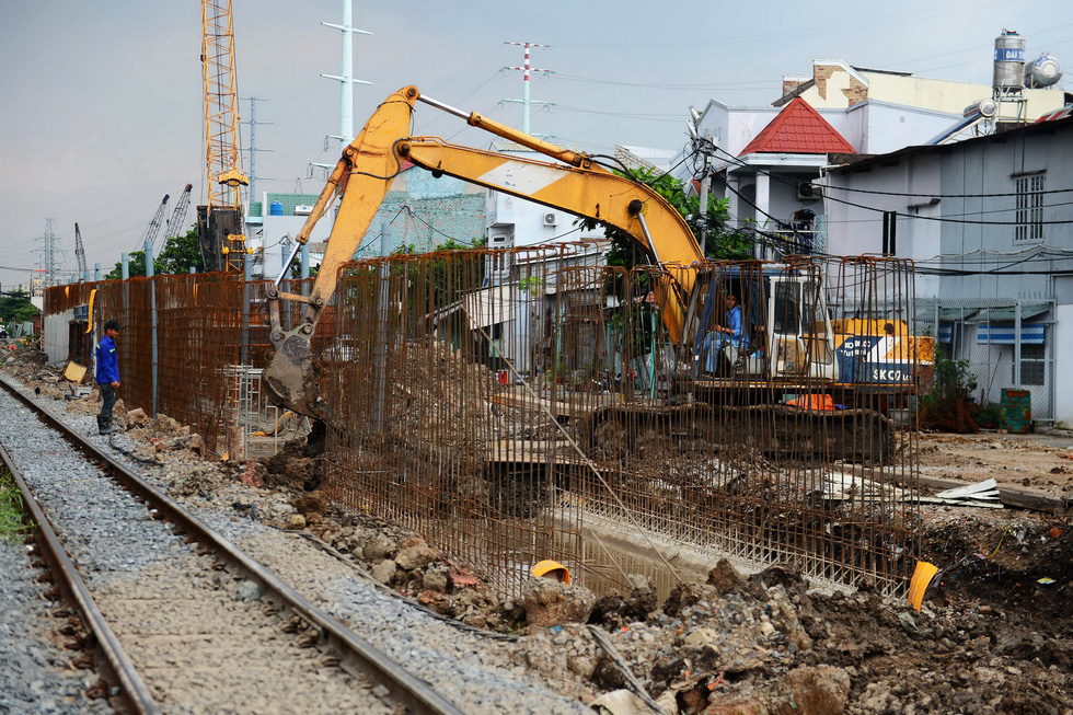 Chưa đủ cơ sở thu phí dự án BOT đường thủy đầu tiên - Ảnh 7.