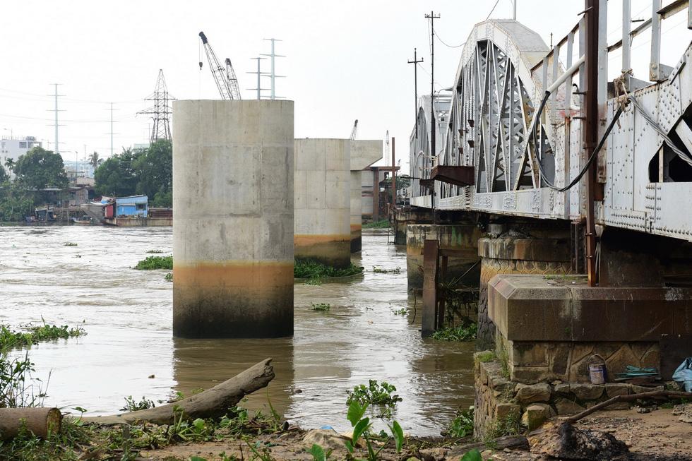 Chưa đủ cơ sở thu phí dự án BOT đường thủy đầu tiên - Ảnh 9.