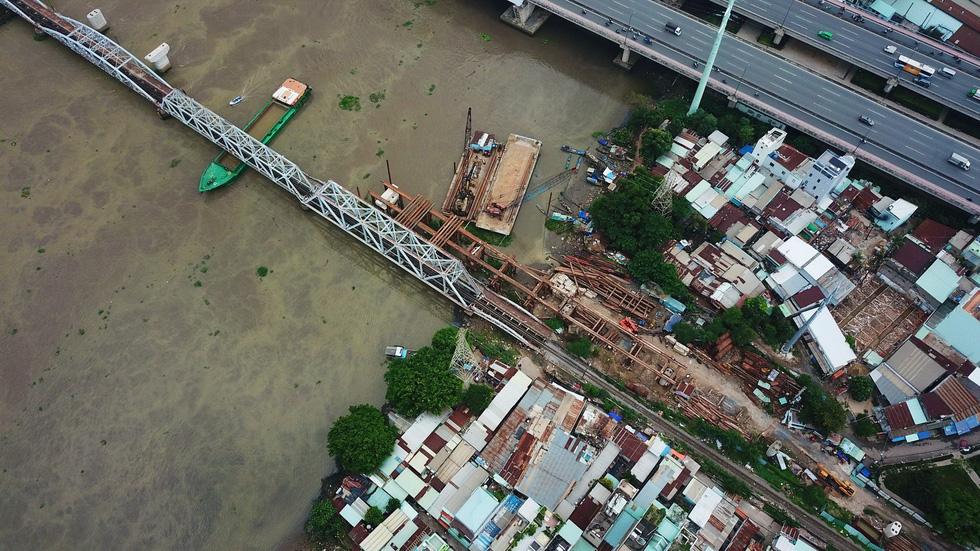 Chưa đủ cơ sở thu phí dự án BOT đường thủy đầu tiên - Ảnh 11.