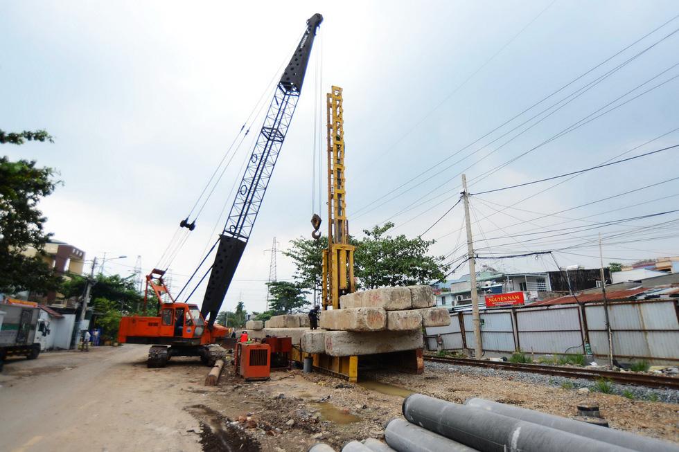 Chưa đủ cơ sở thu phí dự án BOT đường thủy đầu tiên - Ảnh 5.
