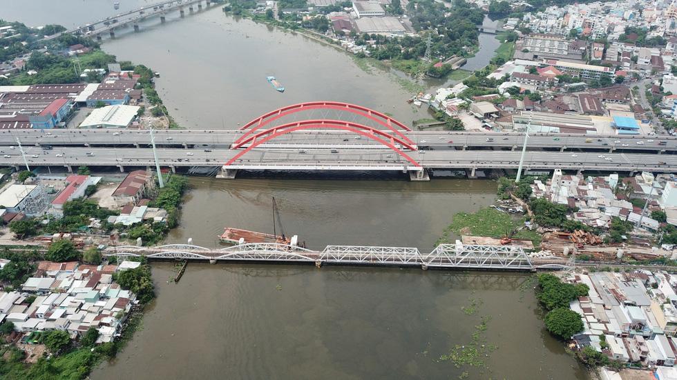 Chưa đủ cơ sở thu phí dự án BOT đường thủy đầu tiên - Ảnh 4.