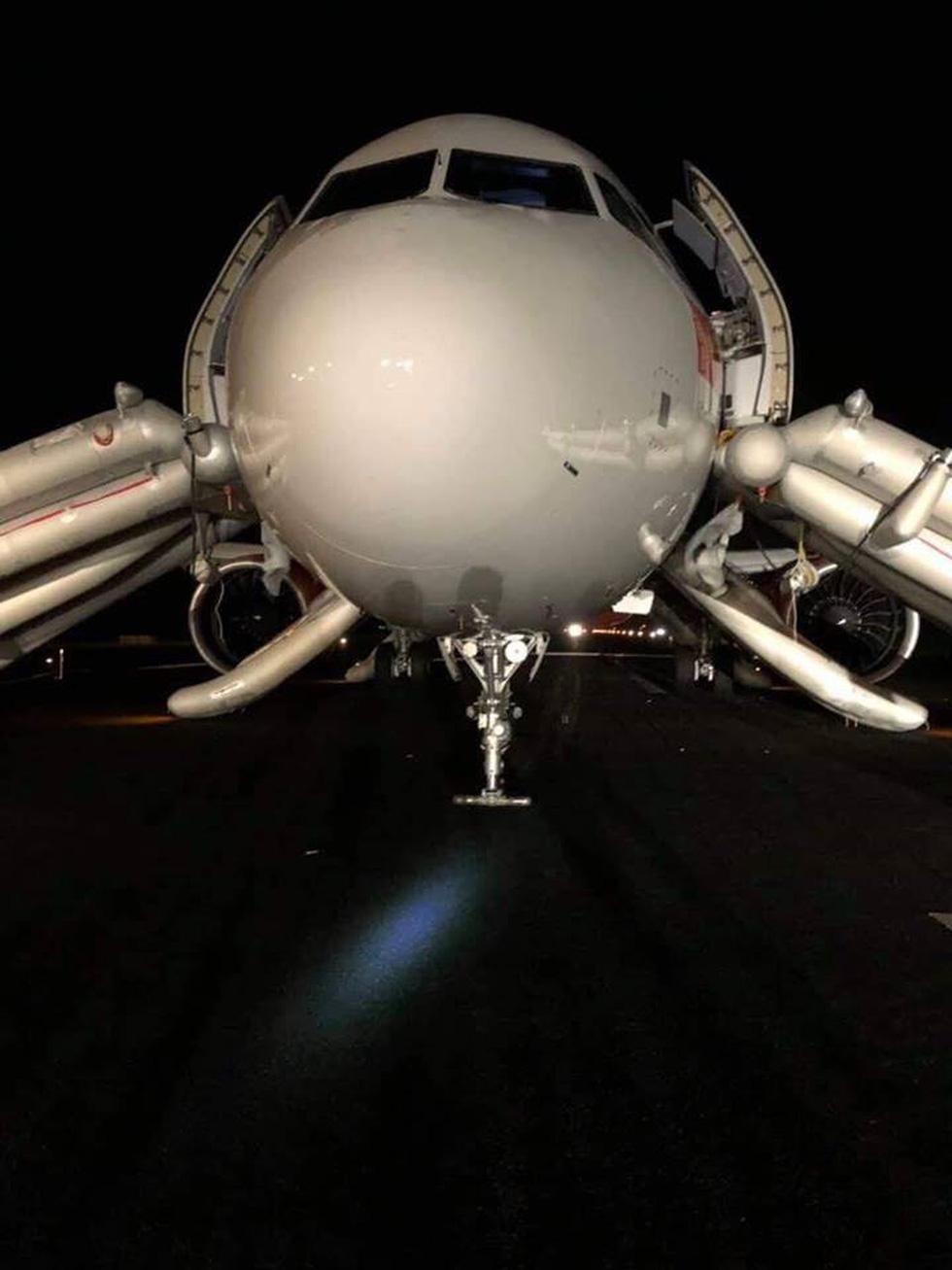 Máy bay Vietjet gặp sự cố ở Buôn Ma Thuột mới chỉ bay 8 chặng - Ảnh 2.