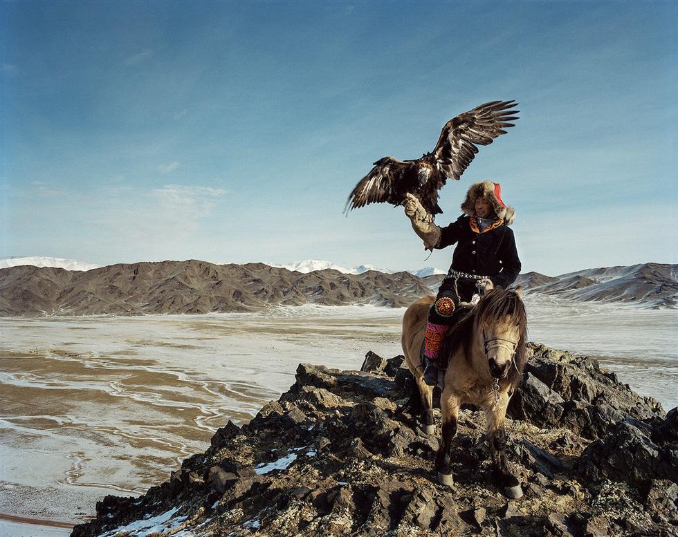 Vẻ đẹp tĩnh lặng đáng kinh ngạc trên thảo nguyên Mông Cổ - Ảnh 13.