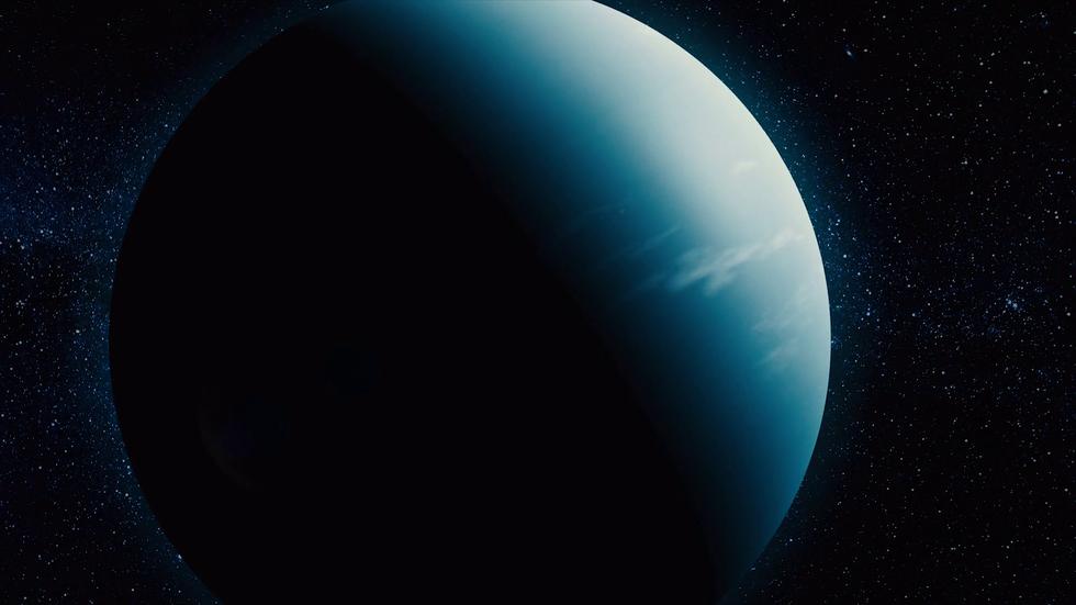 Bí ẩn hành tinh lạnh nhất Hệ Mặt trời - Ảnh 1.