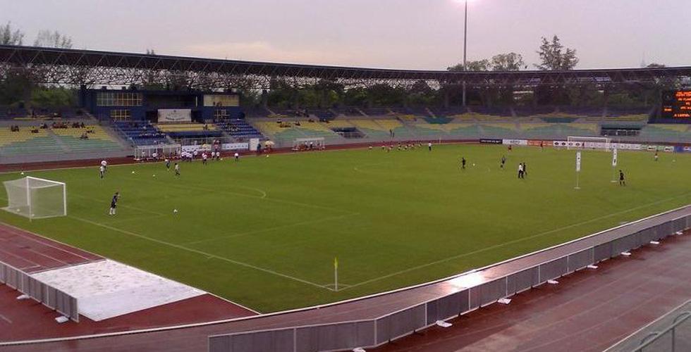 Vẻ đẹp của 12 sân vận động tổ chức AFF Cup 2018 - Ảnh 2.