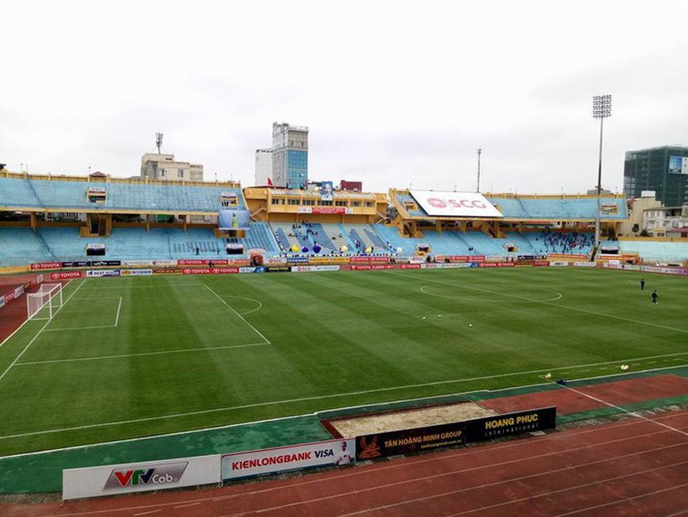 Vẻ đẹp của 12 sân vận động tổ chức AFF Cup 2018 - Ảnh 12.