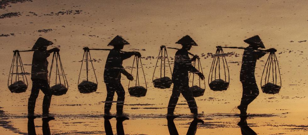 Nữ nhiếp ảnh gia Thổ Nhĩ Kỳ chụp Việt Nam tuyệt đẹp - Ảnh 3.