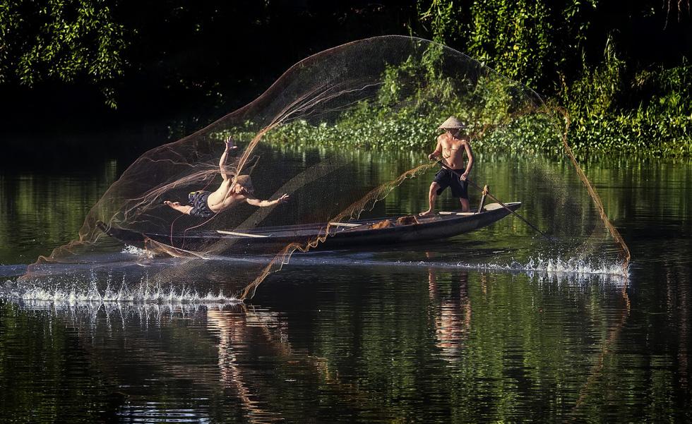 Nữ nhiếp ảnh gia Thổ Nhĩ Kỳ chụp Việt Nam tuyệt đẹp - Ảnh 5.