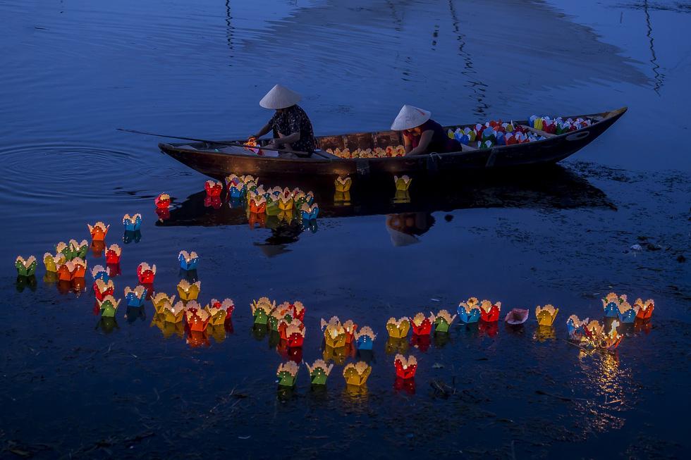 Nữ nhiếp ảnh gia Thổ Nhĩ Kỳ chụp Việt Nam tuyệt đẹp - Ảnh 9.