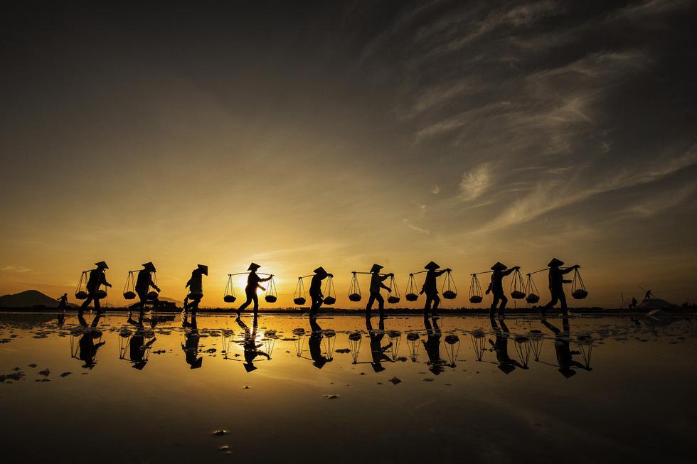 Nữ nhiếp ảnh gia Thổ Nhĩ Kỳ chụp Việt Nam tuyệt đẹp - Ảnh 6.
