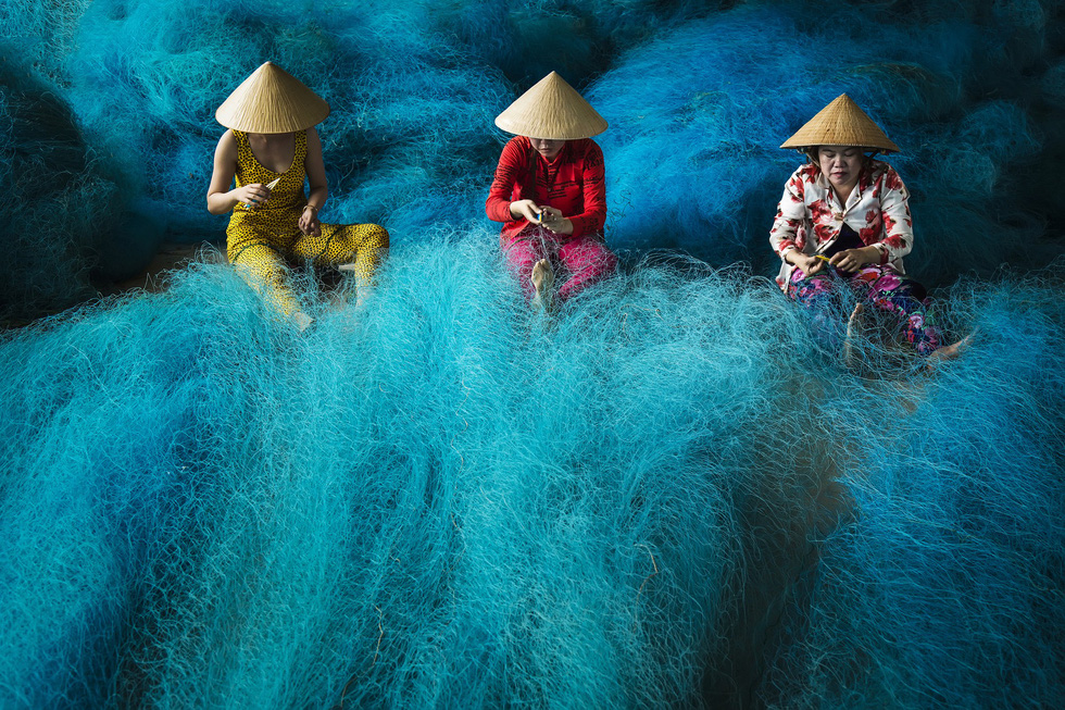 Nữ nhiếp ảnh gia Thổ Nhĩ Kỳ chụp Việt Nam tuyệt đẹp - Ảnh 2.