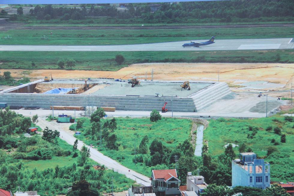 Hoàn thành dự án xử lý ô nhiễm dioxin tại sân bay Đà Nẵng - Ảnh 3.