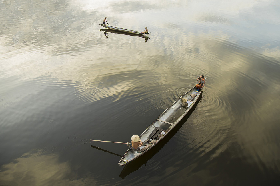 Nữ nhiếp ảnh gia Thổ Nhĩ Kỳ chụp Việt Nam tuyệt đẹp - Ảnh 10.
