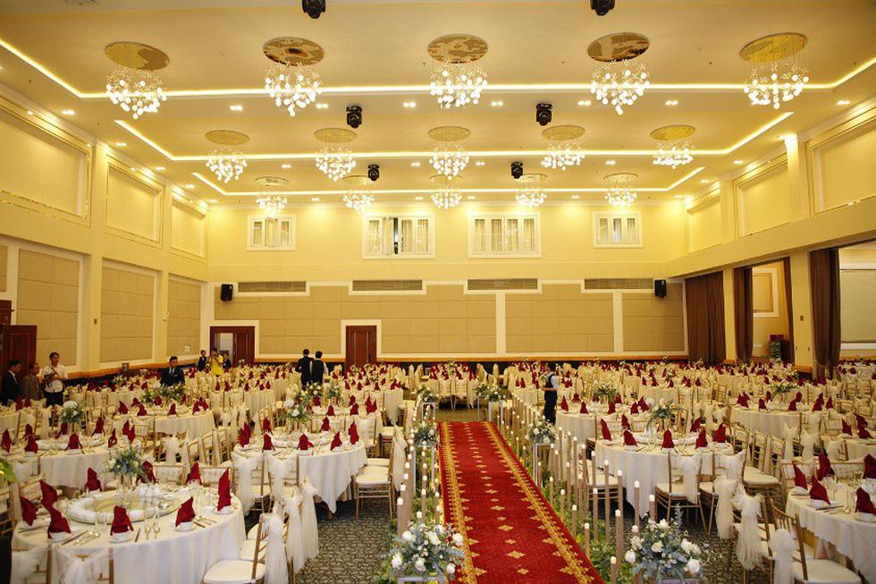Khách sạn Ladalat đón nhận quyết định công nhận đạt chuẩn 5 sao - Ảnh 4.