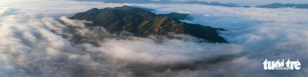 Mở mắt thấy thiên đường Bảo Lộc - Ảnh 11.