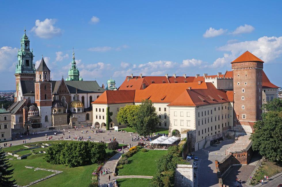 Đến Krakow ở Ba Lan nhớ tận dụng những hoạt động miễn phí - Ảnh 10.