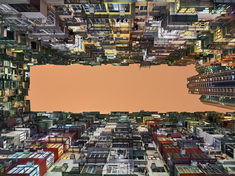 Ngắm ảnh các thành phố huyền thoại và rực rỡ về đêm - Ảnh 12.