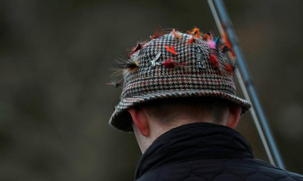 Đi Scotland câu cá hồi, nhậu whisky - Ảnh 12.
