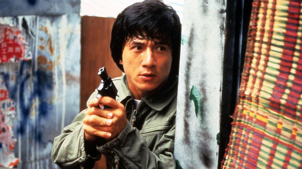 Hong Kong - Hollywood phương Đông tàn phai sau 40 năm? - Ảnh 1.