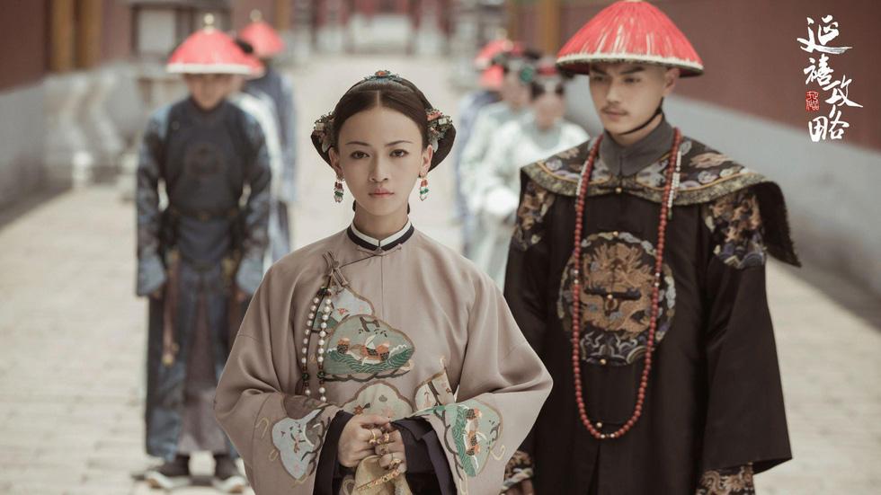 Hong Kong - Hollywood phương Đông tàn phai sau 40 năm? - Ảnh 2.