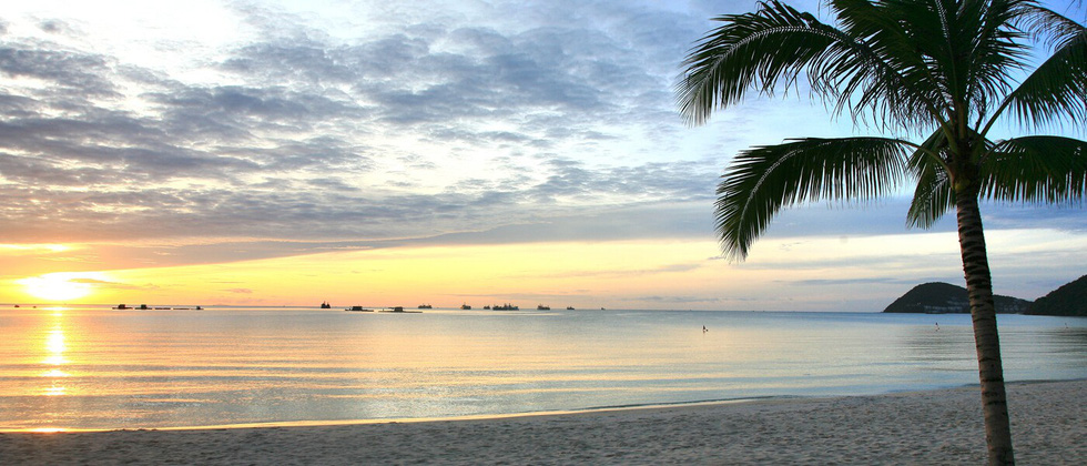 Bãi Khem Phú Quốc vào top 50 bãi biển đẹp nhất hành tinh - Ảnh 1.