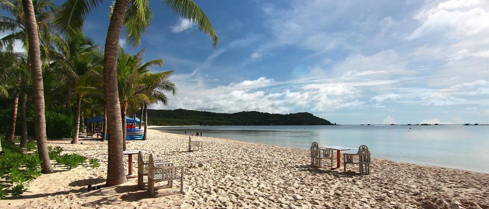 Bãi Khem Phú Quốc vào top 50 bãi biển đẹp nhất hành tinh - Ảnh 2. bãi khem phú quốc vào top 50 bãi biển đẹp nhất hành tinh - photo-1-15436300091731663729357 - Bãi Khem Phú Quốc vào top 50 bãi biển đẹp nhất hành tinh