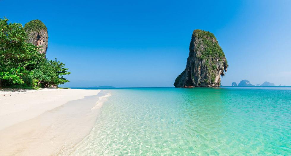 Bãi Khem Phú Quốc vào top 50 bãi biển đẹp nhất hành tinh - Ảnh 12.