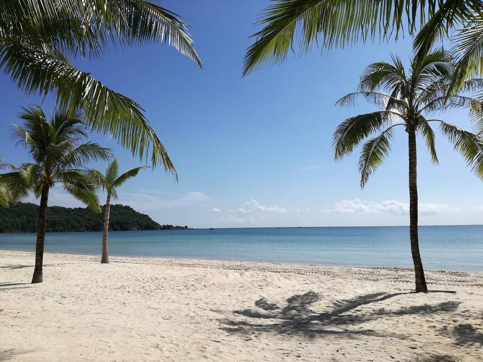 Bãi Khem Phú Quốc vào top 50 bãi biển đẹp nhất hành tinh - Ảnh 3. bãi khem phú quốc vào top 50 bãi biển đẹp nhất hành tinh - photo-2-1543630009176932317055 - Bãi Khem Phú Quốc vào top 50 bãi biển đẹp nhất hành tinh