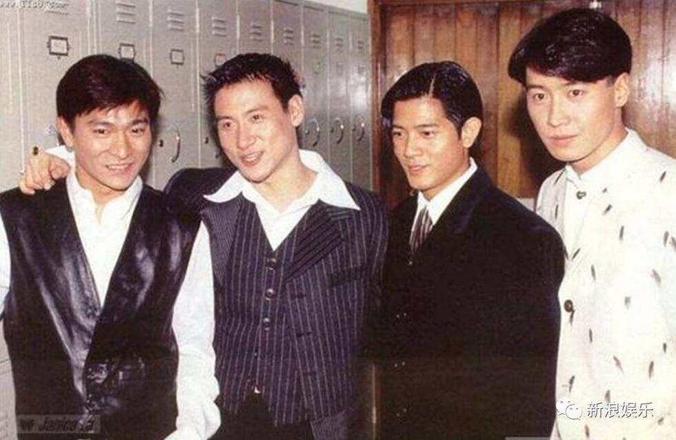 Hong Kong - Hollywood phương Đông tàn phai sau 40 năm? - Ảnh 4.