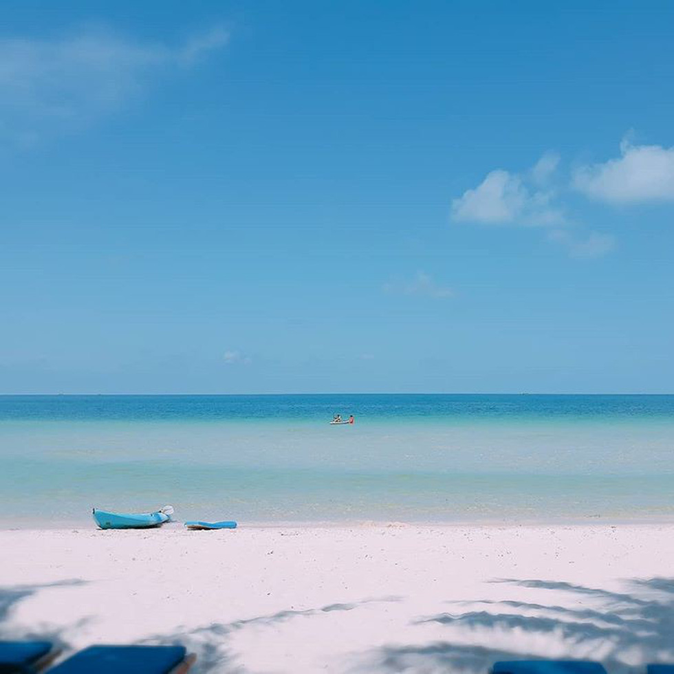 Bãi Khem Phú Quốc vào top 50 bãi biển đẹp nhất hành tinh - Ảnh 4.