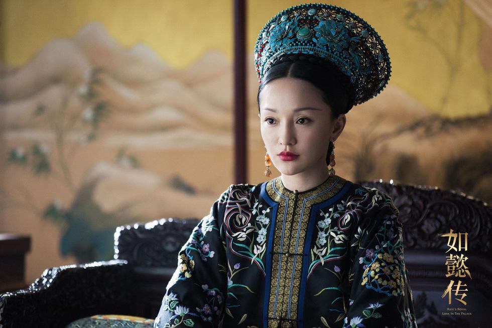 Hong Kong - Hollywood phương Đông tàn phai sau 40 năm? - Ảnh 6.