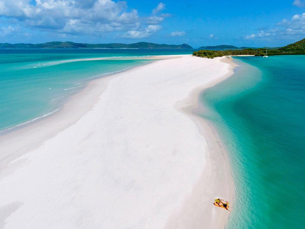 Bãi Khem Phú Quốc vào top 50 bãi biển đẹp nhất hành tinh - Ảnh 9. bãi khem phú quốc vào top 50 bãi biển đẹp nhất hành tinh - photo-8-1543630009190695329959 - Bãi Khem Phú Quốc vào top 50 bãi biển đẹp nhất hành tinh